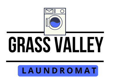 grass valley laundromat